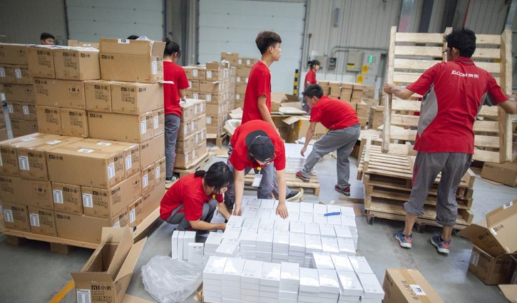 Six Tips for Warehouse and Distribution Centre Efficiency